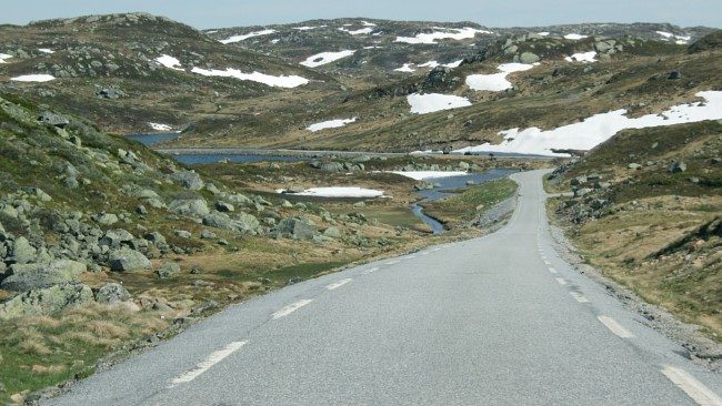 The north sea southern mountains roads ride norway the suleskard mountain road photo credit nrk publicscrutiny Choice Image