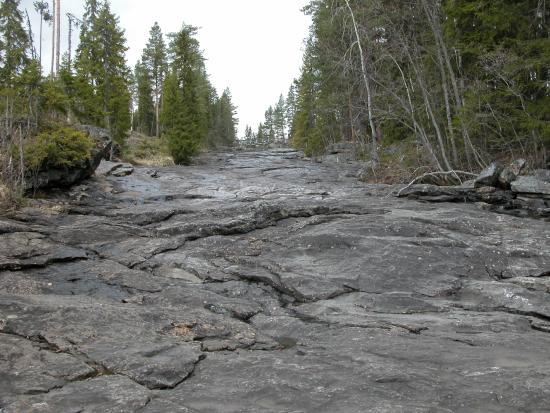gardnos-meteorittkrater