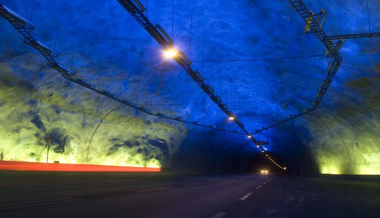 lærdalstunn visitsognefjorden