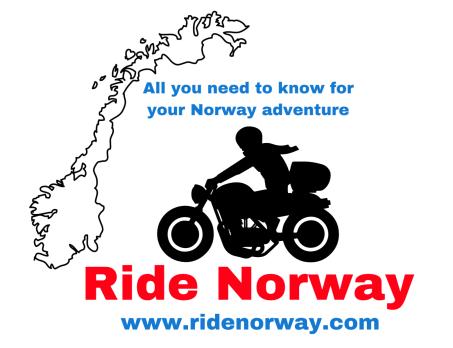 RideNorway logo
