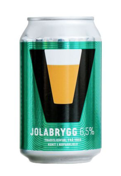 Jolabrygg