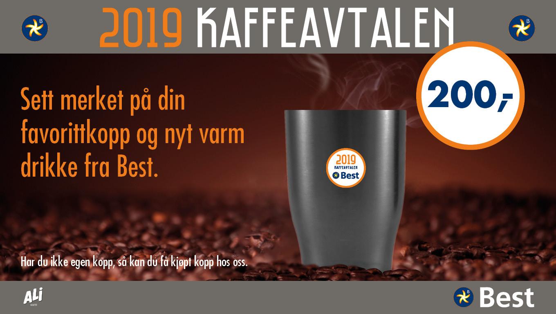 2019-Kaffeavtalen